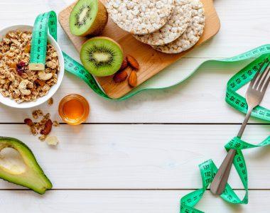 régime alimentaire pour perdre du poids