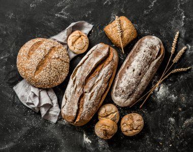 le pain et le régime