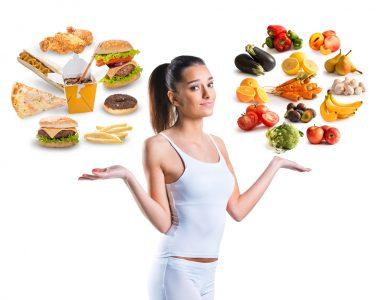 Les aliments à privilégier pour perdre du poids